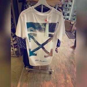 Off-White T Shirt